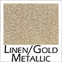 36 gold metallic - Lost River knit scarf, poncho, shrug, sweater, top