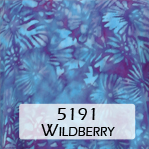 5191 wildeberry