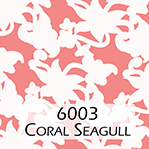 6003 Coral Seagull