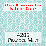 4285 Peacock Mint