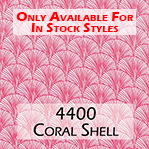 4400 coral shell