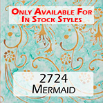 2724 Mermaid