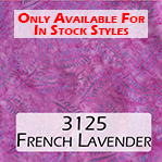 3125 French Lavender