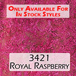 3421 Royal Raspberry