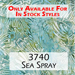 3740 Sea Spray