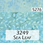 Sea Leaf 3249 Trim 5276