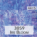 Iris Bloom 3859 Trim 4415