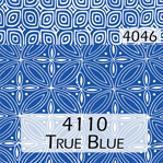 True Blue 4110 Trim 4046