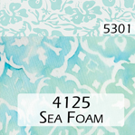 Sea Foam 4125 Trim 6001