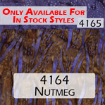 Nutmeg 4164 Trim 4165