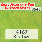 Key Lime 4167 Trim 3545
