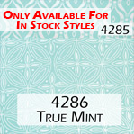 True Mint 4286 Trim 4285