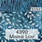 Marine Leaf 4390 Trim 5157