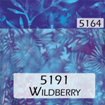 Wildberry 5191 Trim 5164
