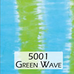 5001 green wave